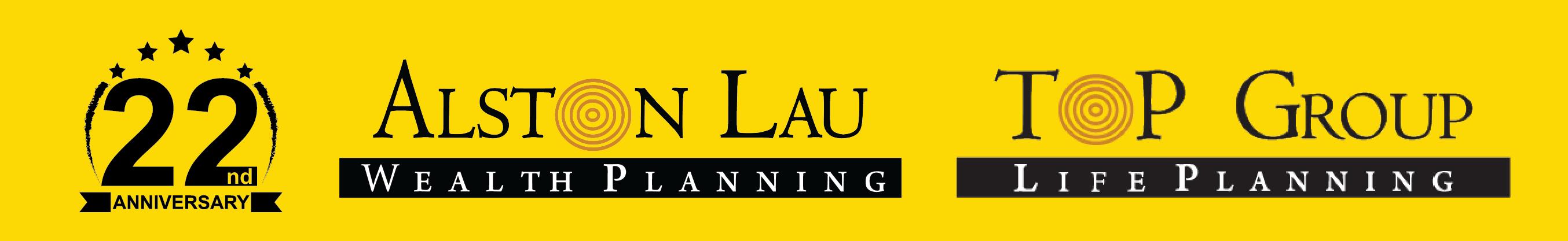 Top Group Life Planning, Alston Lau